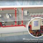 Фрагмент видео Спецавтоматика, г. Бийск