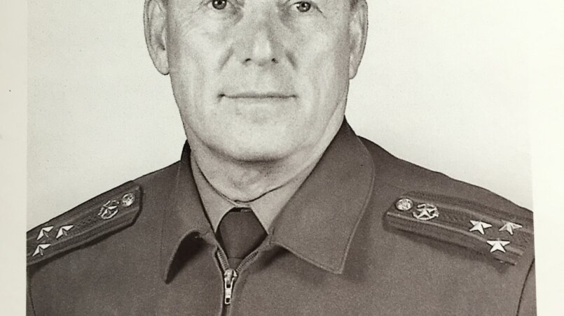 Мешман Леонид Мунеевич