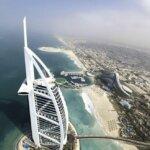 Вертодром Burj al Arab