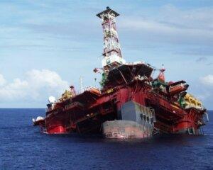 Морская платформа: статистика пожаров и примеры