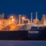 Что будет при крушении танкера СПГ?