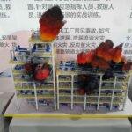 Пожарная выставка в Китае China Fire 2019